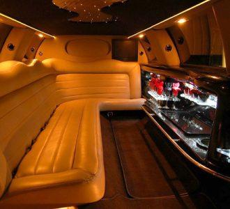 lincoln limo service miami