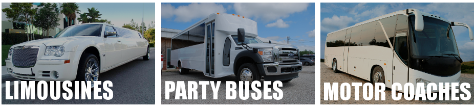 party bus limo rental pearl ms