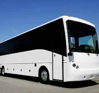 40 Passenger party bus Homestead