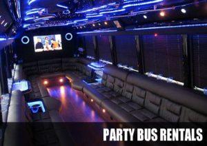 Bachelor Bachelorette Party Buse