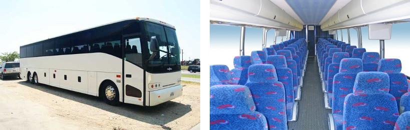 charter buses miami